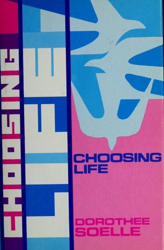Download Choosing life