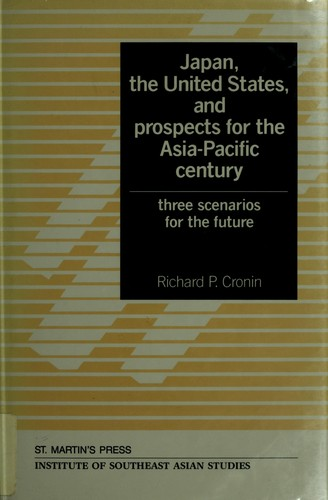 Japan, the United States, and prospects for the Asia-Pacific century