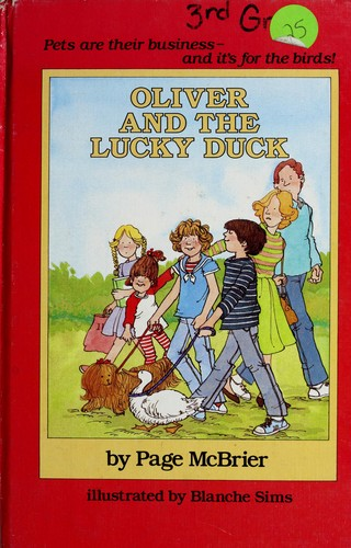Download Oliver and the lucky duck