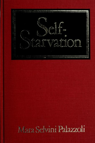 Download Self-Starvation