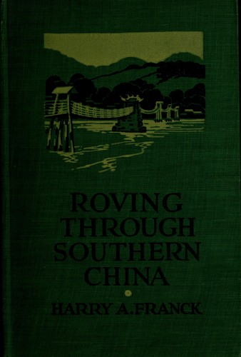 Download Roving through southern China