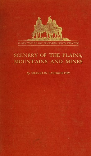 Download Scenery of the plains, mountains and mines