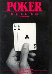 Poker - Hold 'Em PDF