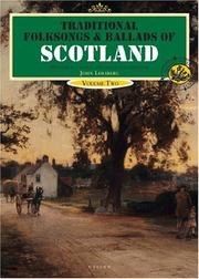 Traditional Folksongs & Ballads Of Scotland Vol. 2 (Vocal Songbooks) PDF