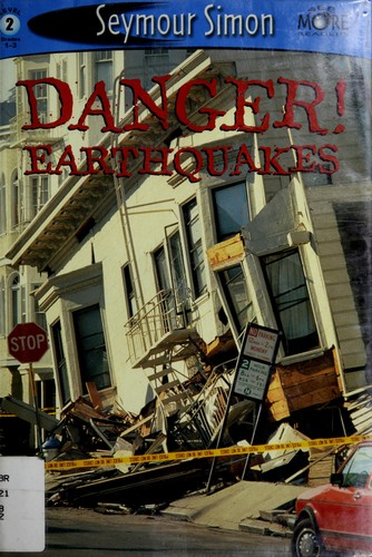 Download Danger! earthquakes