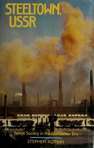 Download Steeltown, USSR