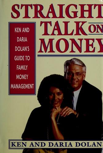 Download Straight talk on money