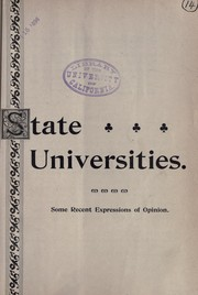 State universities PDF