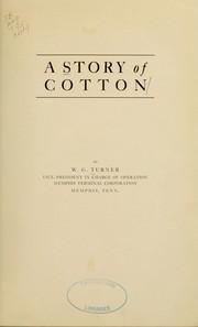A story of cotton PDF