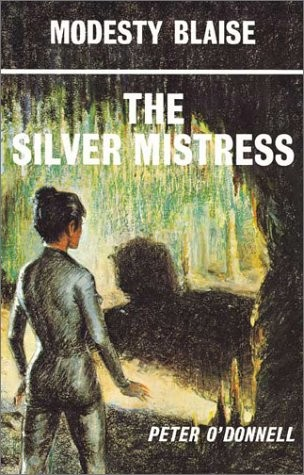 Download The silver mistress.