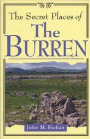 The secret places of the Burren PDF