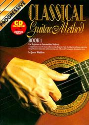 Progressive Classical Guitar Method PDF