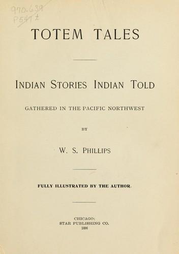 Download Totem tales.