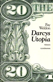 Cover of: Darcys Utopia by