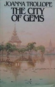 Cover of: City of Gems by Joanna Trollope