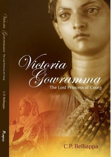 Download Victoria Gowramma