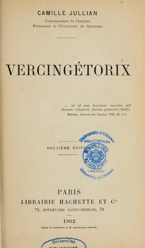 Vercingétorix …