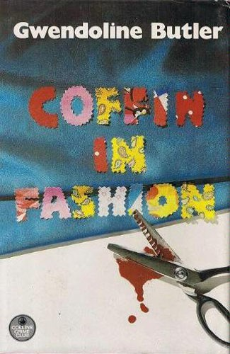 Coffin in fashion