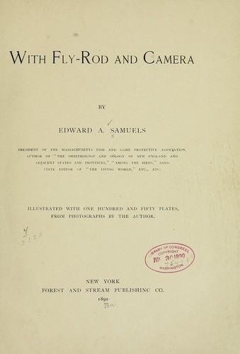 Download With fly-rod and camera