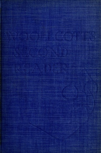 Download Woollcott's second reader.