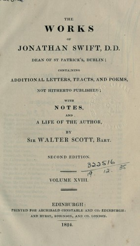 Works, containing additional letters, tracts, and poems, not hitherto published