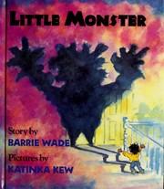 Little monster PDF