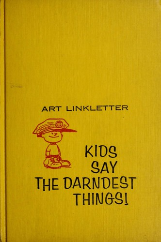Download The new kids say the darndest things!