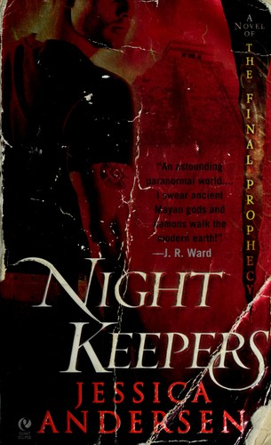 Download Night keepers