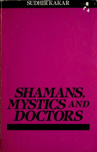 Download Shamans, mystics, and doctors