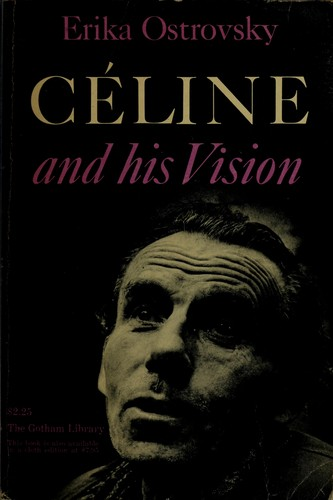Download Céline and his vision.