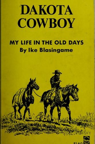 Download Dakota cowboy