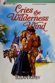 Cries the wilderness wind PDF