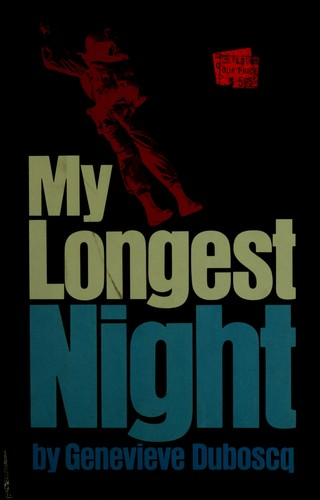 Download My longest night