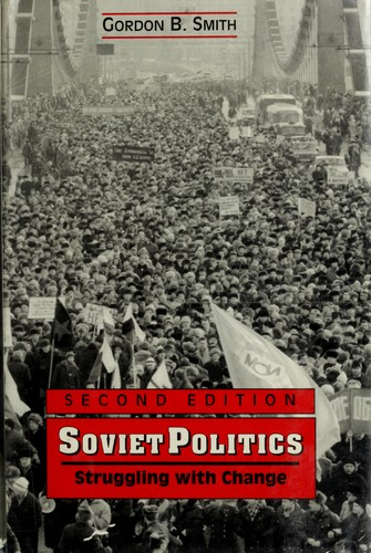 Download Soviet politics