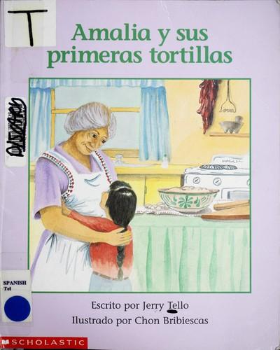 Download Amalia y sus primeras tortillas