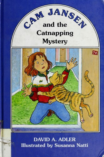 Cam Jansen and the catnapping mystery