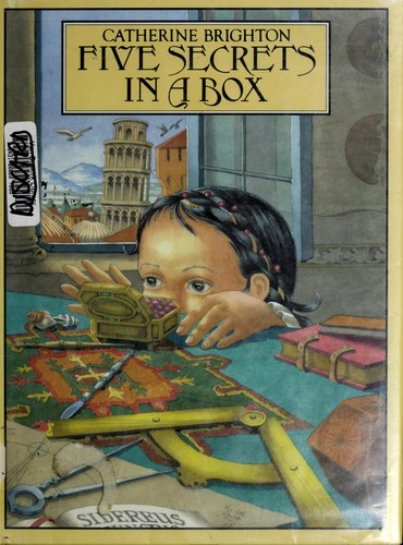 Five secrets in a box