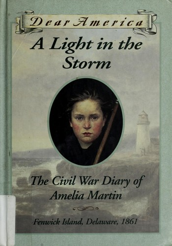 A light in the storm