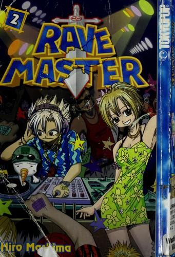 Download Rave master.