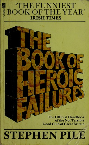 Download The book of heroic failures