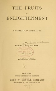 The fruits of enlightenment PDF