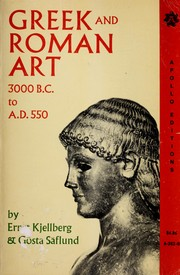Greek and Roman art by 