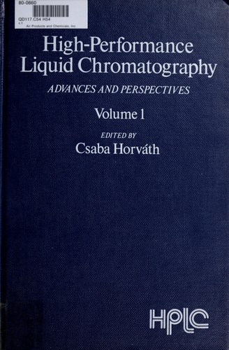 Download High Performance Liquid Chromatography