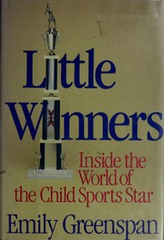 Little winners by Emily Greenspan