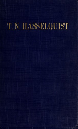 Download T.N. Hasselquist