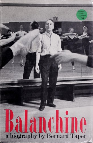 Download Balanchine.