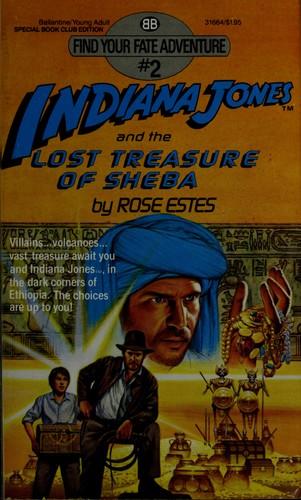 Download Indiana Jones and the Lost Treasure of Sheba