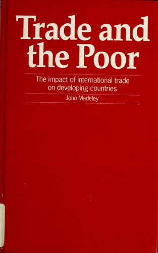 Trade and the poor