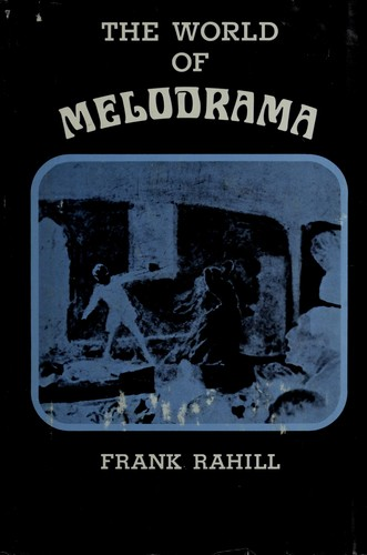 Download The world of melodrama.