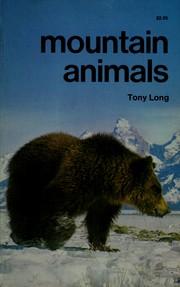 Mountain animals PDF